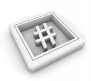 hashtags medialab