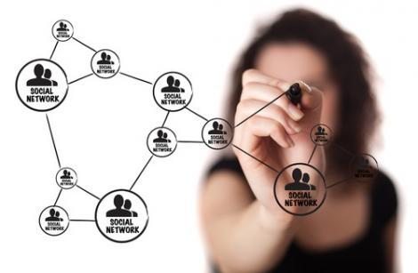Las redes sociales, ¿útiles para encontrar trabajo?